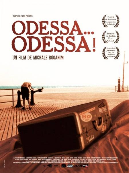 Cine974, Odessa... Odessa !