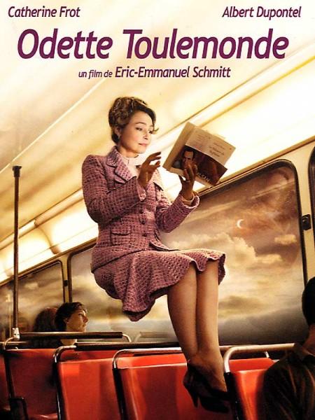 Cine974, Odette Toulemonde