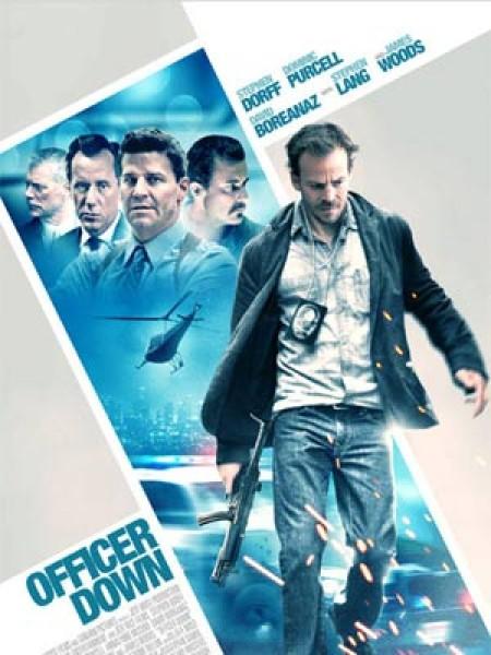 Cine974, Officer Down