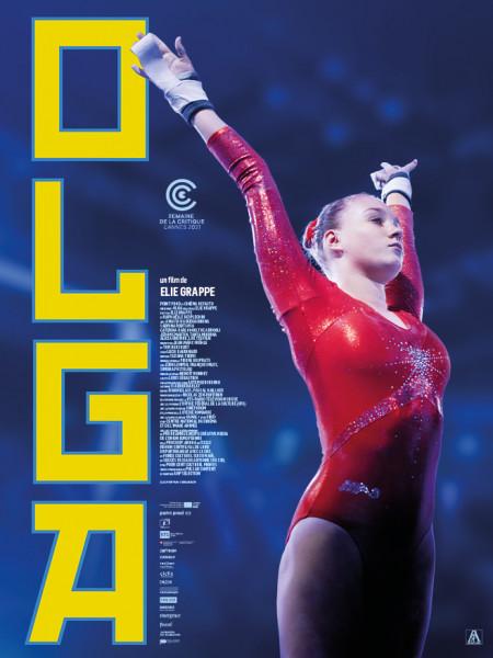Cine974, Olga
