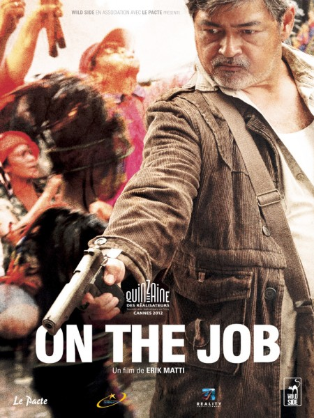 Cine974, On the Job