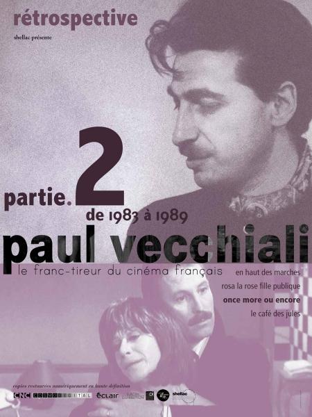 Cine974, Once More (Encore)