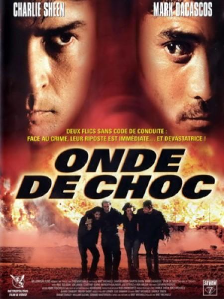 Cine974, Onde de Choc