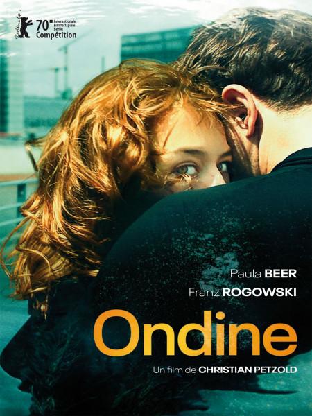 Cine974, Ondine