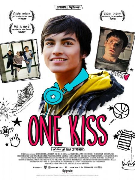 Cine974, One kiss