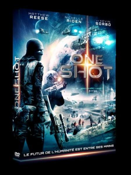 Cine974, One Shot