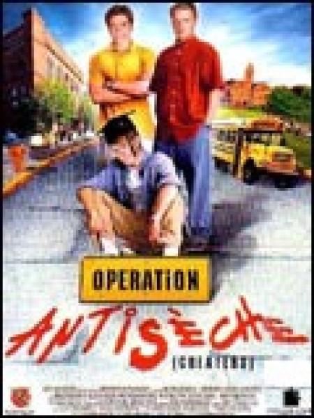 Cine974, Opération antisèche