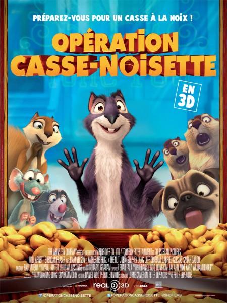 Cine974, Opération Casse-noisette