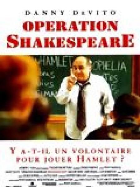 Cine974, Opération Shakespeare