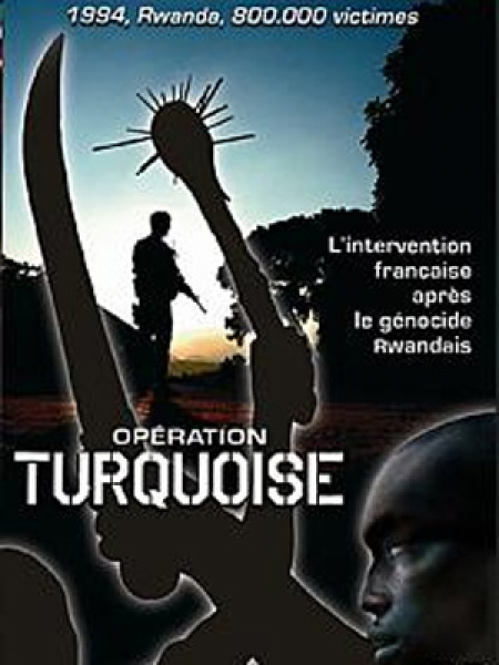 Cine974, Opération Turquoise