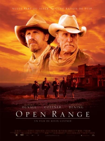 Cine974, Open Range