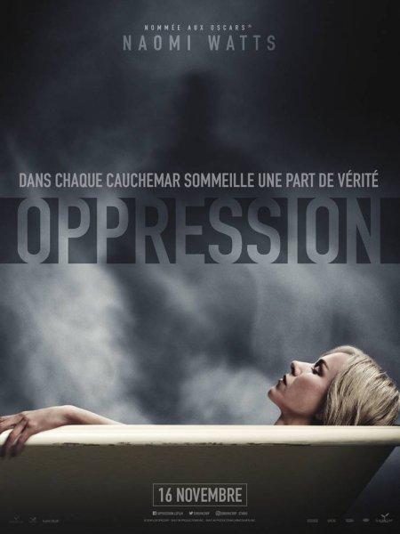 Cine974, Oppression