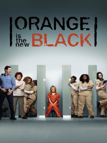 Cine974, Orange Is the New Black