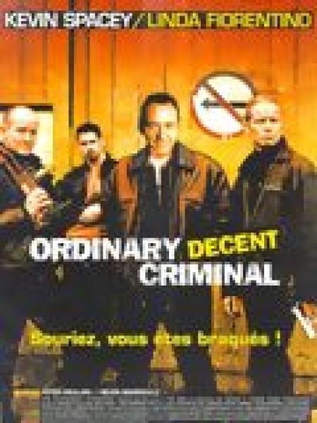 Cine974, Ordinary Decent Criminal