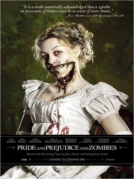 Cine974, Orgueil et Préjugés et Zombies