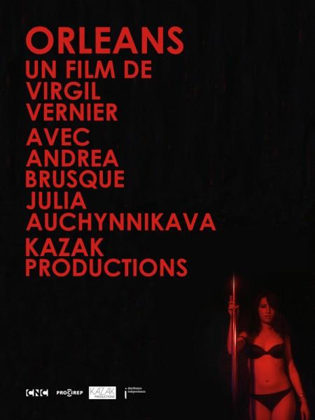 Cine974, Orléans