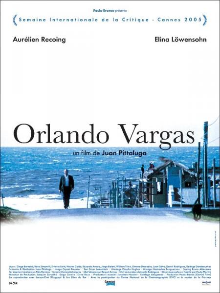 Cine974, Orlando Vargas