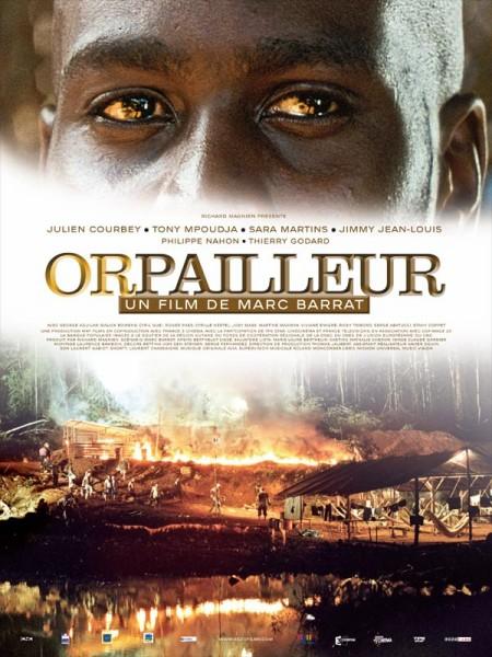 Cine974, Orpailleur