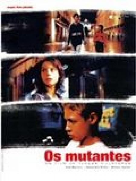 Cine974, Os Mutantes