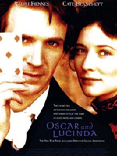 Cine974, Oscar et Lucinda
