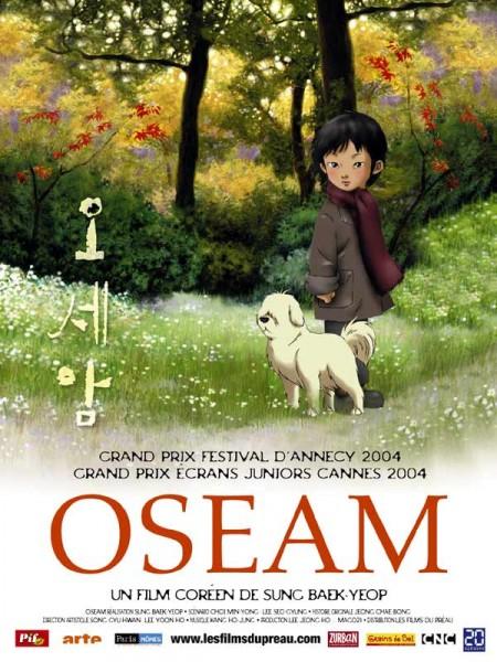 Cine974, Oseam