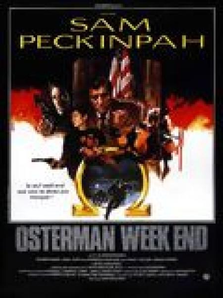 Cine974, Osterman week-end