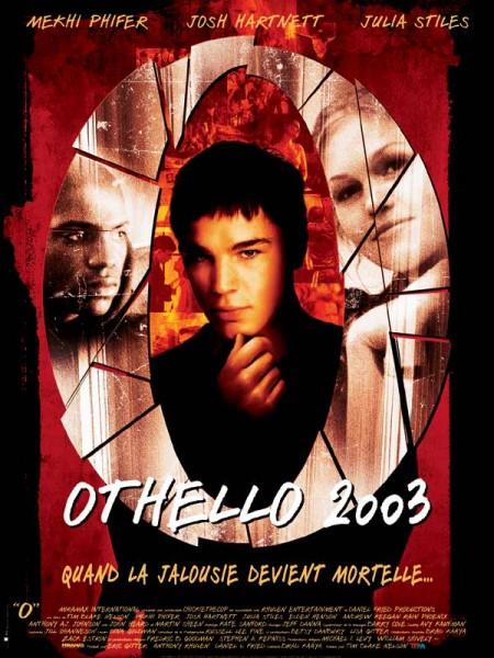 Cine974, Othello 2003