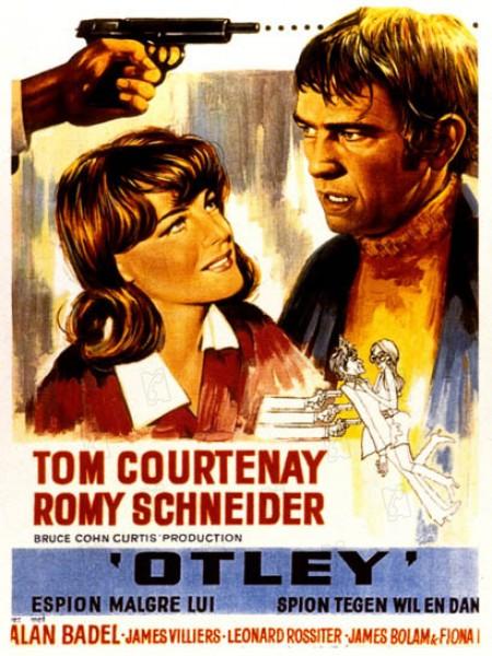 Cine974, Otley