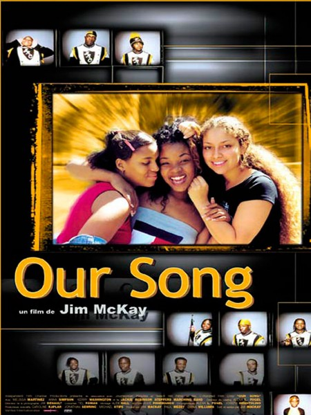 Cine974, Our Song