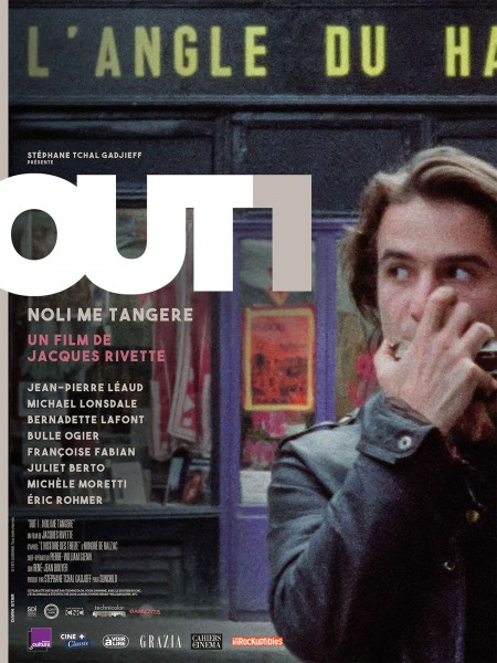 Cine974, Out 1 : Noli me tangere