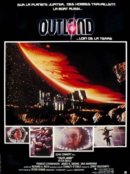 Cine974, Outland
