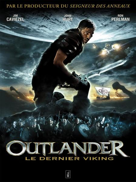 Cine974, Outlander, le dernier Viking
