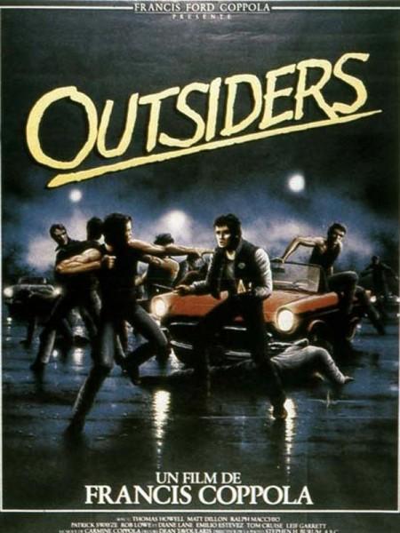 Cine974, Outsiders