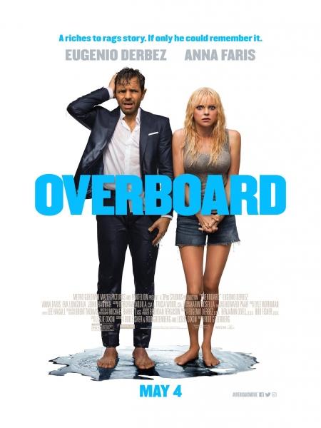 Cine974, Overboard