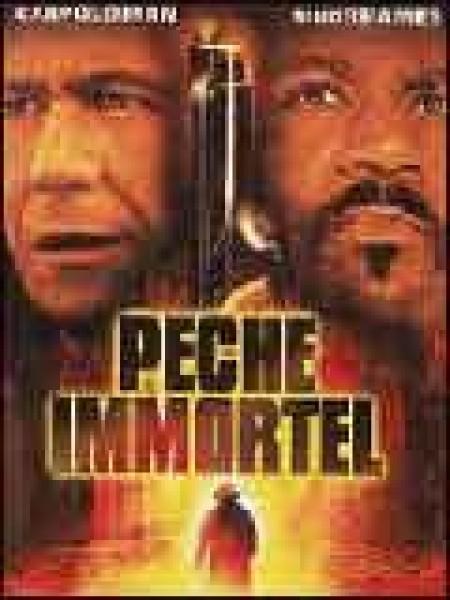 Cine974, Péché Immortel