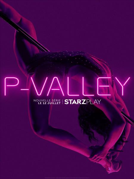 Cine974, P-Valley