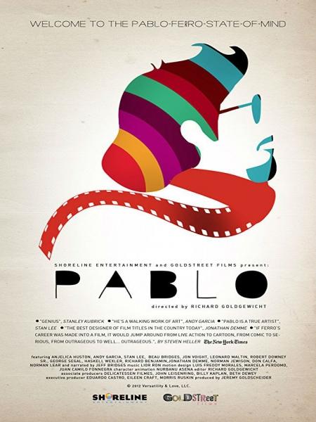 Cine974, Pablo