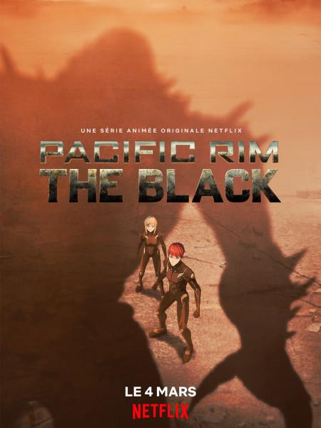 Cine974, Pacific Rim: The Black
