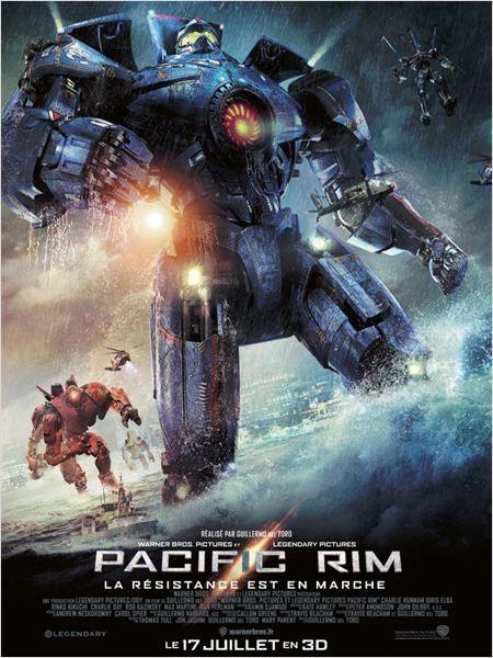 Cine974, Pacific Rim