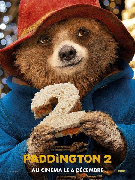Cine974, Paddington 2