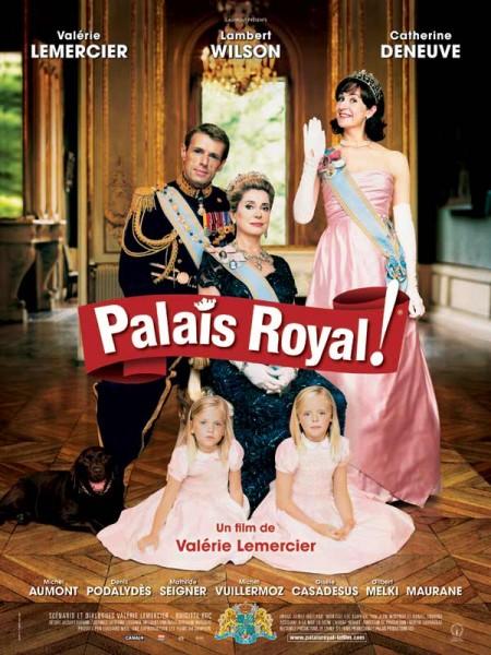 Cine974, Palais Royal!