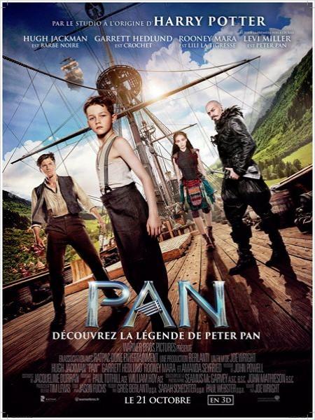 Cine974, Pan