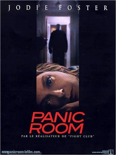 Cine974, Panic Room