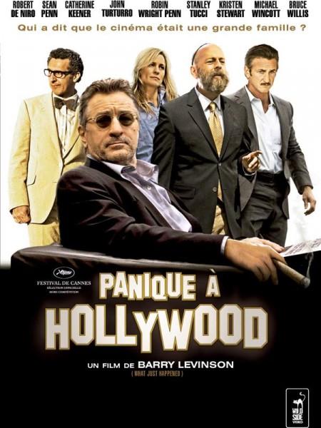 Cine974, Panique à Hollywood