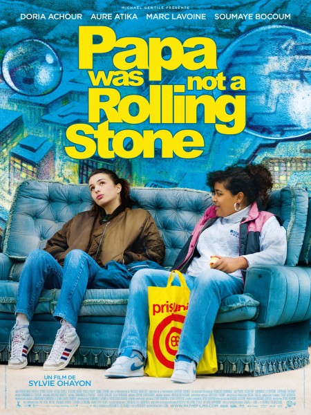 Cine974, Papa Was Not a Rolling Stone