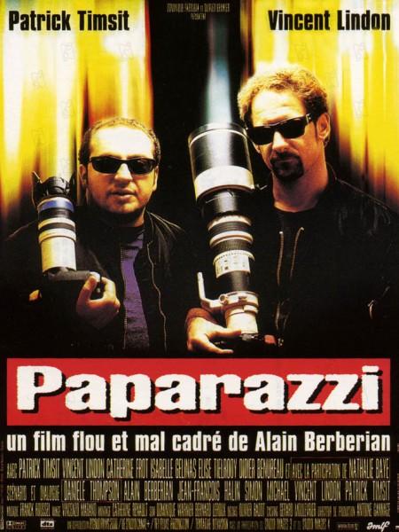 Cine974, Paparazzi