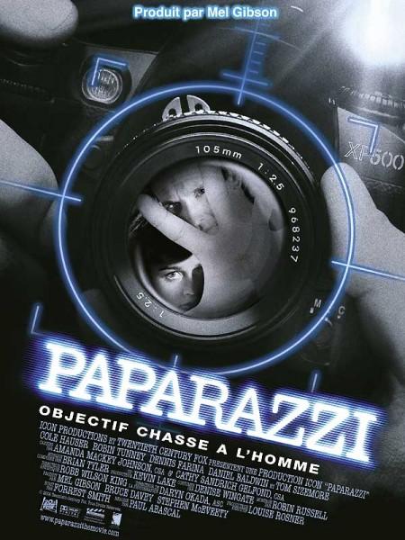Cine974, Paparazzi objectif chasse à l'homme