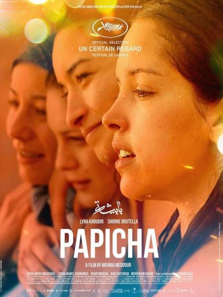 Cine974, Papicha
