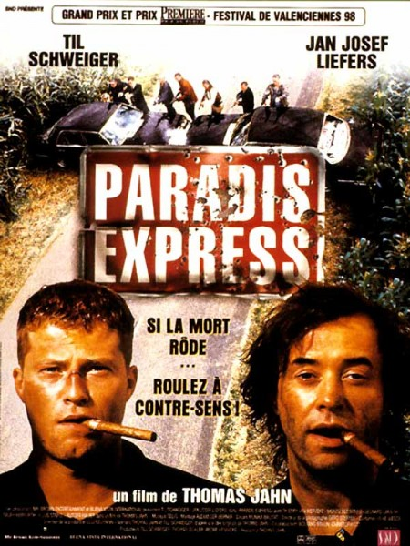 Cine974, Paradis Express