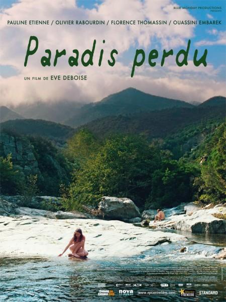 Cine974, Paradis Perdu